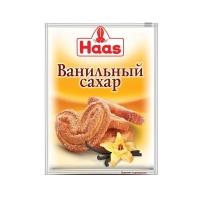 Сахар Ванильный HAAS