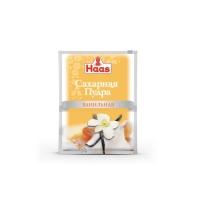 Сахарная пудра HAAS Ванильная