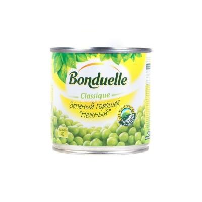 Горошек зеленый BONDUELLE ж/б