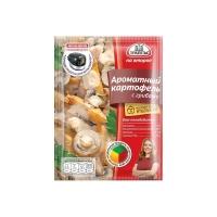 Смесь ТРАПЕЗА НА ВТОРОЕ Картофель Ароматный с грибами, для мультиварки