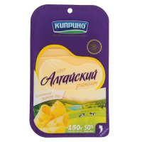 Сыр Киприно Алтайский