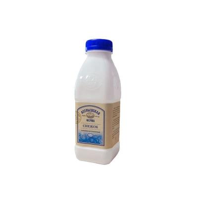 Напиток кисломолочный 'Асеньевская ферма' Снежок 3,2%