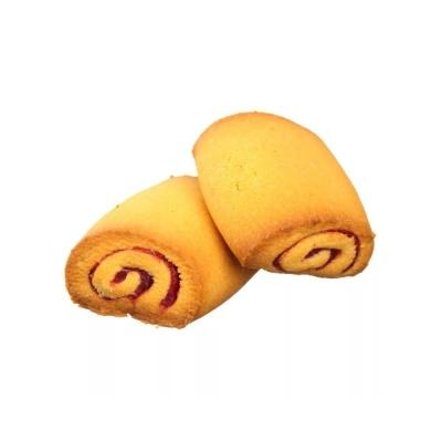 Печенье Ден-Трал Беллонэ с вишней