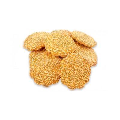 Печенье Ден-Трал Дипачок кунжут