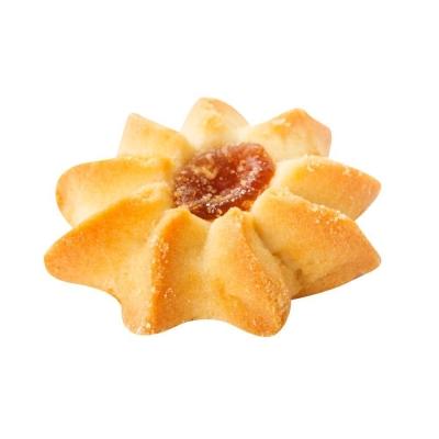 Печенье Ден-Трал Курабье Бакинское новое звездочка