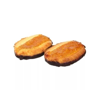 Печенье Ден-Трал Паолино апельсин