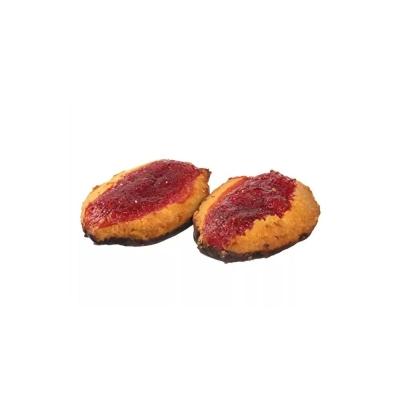 Печенье Ден-Трал Паолино вишня