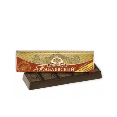 Батончик Бабаевский с помадно- сливочной начинкой