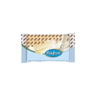 Вафли Тореро со сливочным ароматом