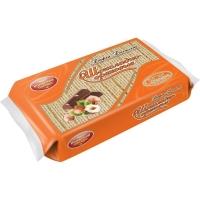 Вафли Волжский пекарь шоколадно-ореховые