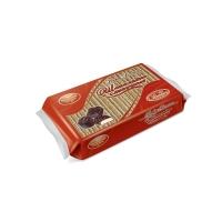 Вафли Волжский пекарь шоколадно-сливочные