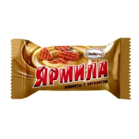 Конфеты Акконд Ярмила бисквит