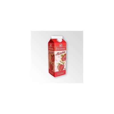 Йогурт питьевой 'Останкинское' Клубника 1%