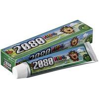 Зубная паста 2080 детская яблоко