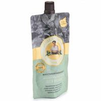 Шампунь-питание для волос Банька Агафьи восстанавливающий