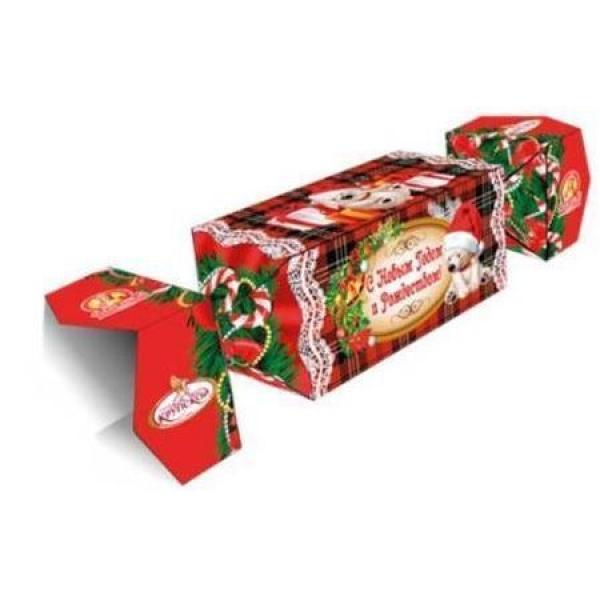 Новогодний подарок Славянка Шоколадный Каприз