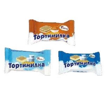 Десерт Акконд Тортимилка