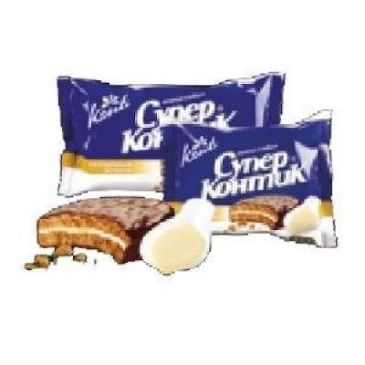Печенье Конти Супер-Контик с орехом