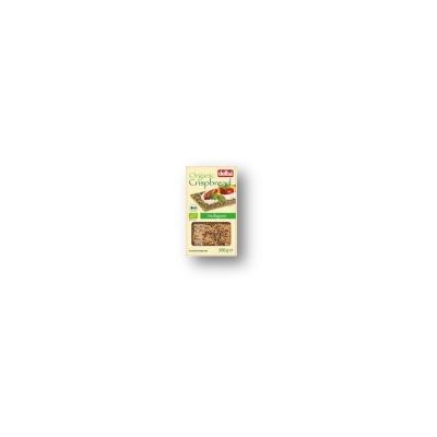 Хлебцы Delba мультизлаковый