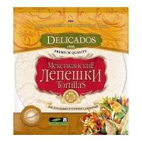 Лепёшки Delicados Оригинальные
