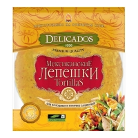 Лепёшки Delicados Сырные