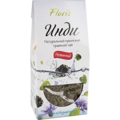Чай Флорис Инди насыпной