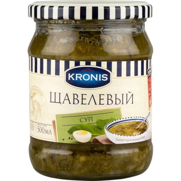 Суп Щавелевый Kronis
