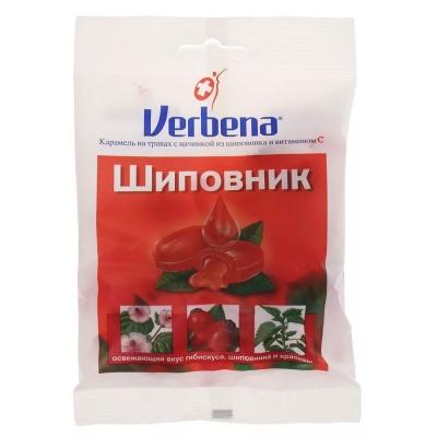 Карамель Verbena Шиповник
