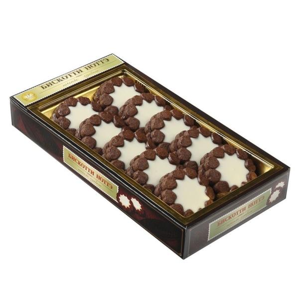 Печенье Бискотти Ноттэ с кремом