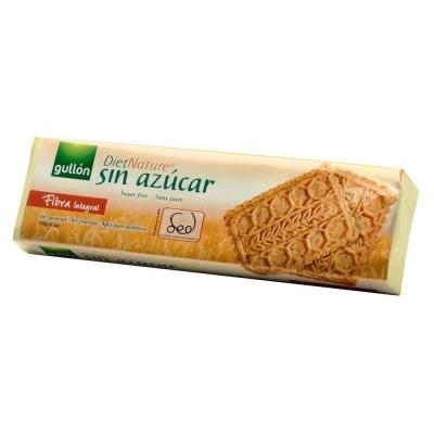 Печенье Gullon Фибра
