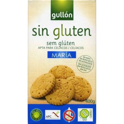 Печенье Gullon Мария