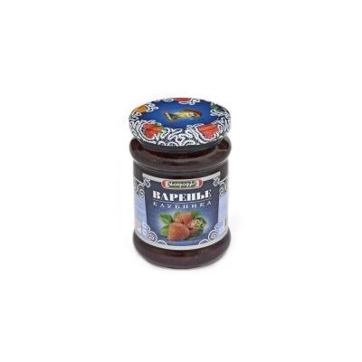 Варенье десертное Экопродукт клубника