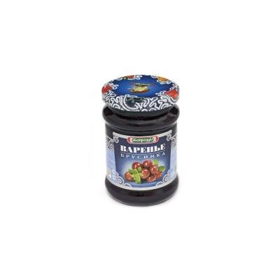 Варенье десертное Экопродукт брусника