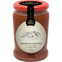 Закуска Мадли по-грузински