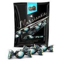 Конфеты Сладкий Орешек Марсианка Тирамису (фирменный пакет)