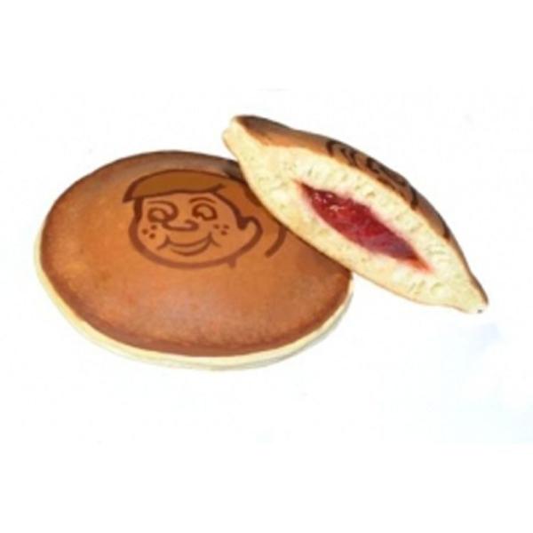 Печенье Ванюшкины сладости Ван сладости с начин вишни
