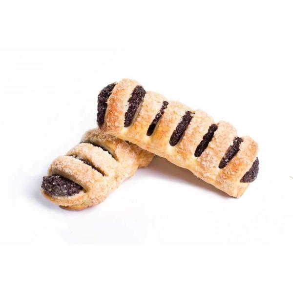 Печенье Лихачевская Сладкоежка с маком