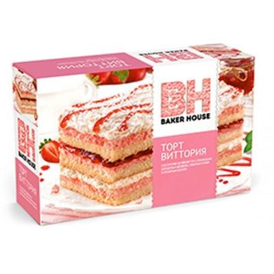 Торт Baker House Виттория