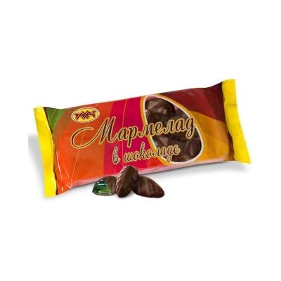 Мармелад Рахат в шоколаде