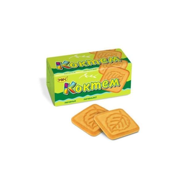 Печенье Рахат Коктем