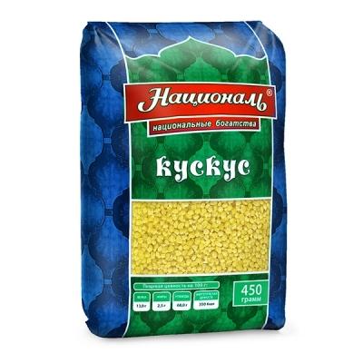 Кускус пшеничный 'Националь'