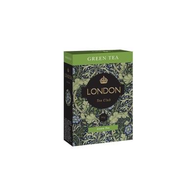 Чай London Tea Club зеленый байховый