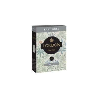Чай London Tea Club черный Earl Grey