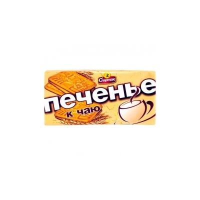 Печенье Спартак к Чаю