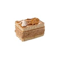 Пирожное Slatini Карамель
