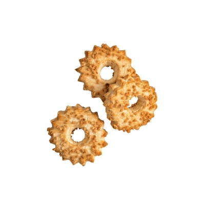 Печенье Slatini Кольцо с арахисом
