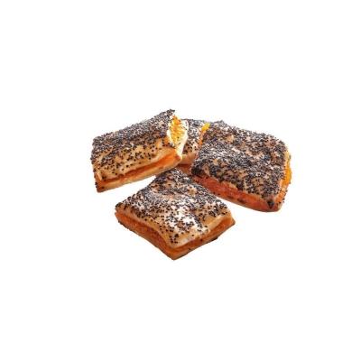 Печенье Slatini Ромбик с маком