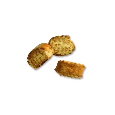 Печенье Slatini Сахарный сметанник