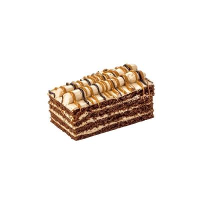 Пирожное Slatini Твикс