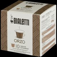 Кофе в капсулах Биалетти Barley ячмень для кофемаш Nespresso 10шт